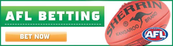 AFL Betting - AFL Betting Australia